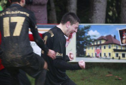 SV Schöfweg - FC Passau