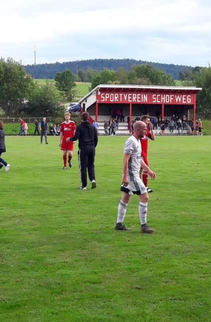 Sv Schöfweg